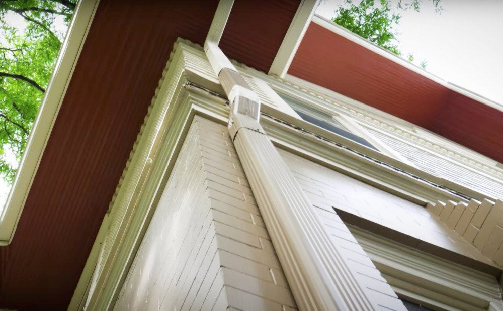 Gutter Replacement Services in Los Angeles, CA