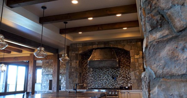 Residential Interior Painting Services in Los Angeles, CA