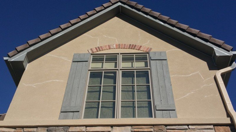 Stucco, Dryvit and EIFS Installation & Maintenance Services in Los Angeles, CA